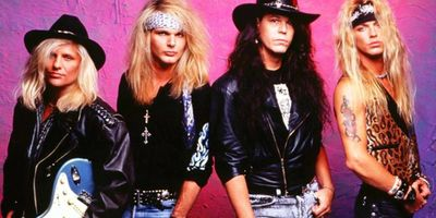 Poison: Greatest Videos Hits STREAMING