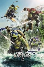 Ninja Turtles 2  streaming