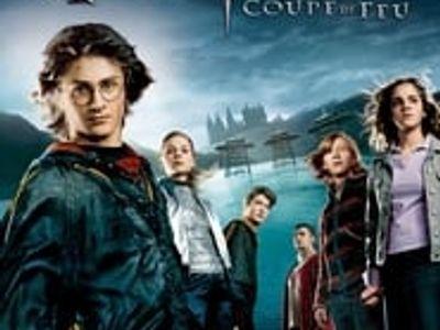Harry Potter et la Coupe de feu  streaming