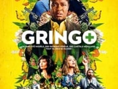 Gringo  streaming