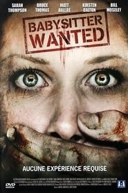 Babysitter Wanted streaming vf