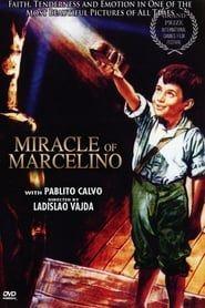 Marcelino pan y vino streaming vf