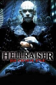 Hellraiser - Bloodline streaming vf
