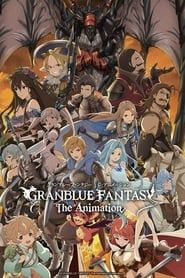 Granblue Fantasy The Animation streaming vf