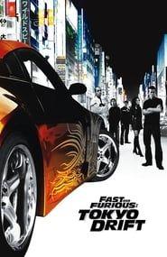 Fast & Furious 3 - Tokyo Drift