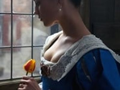 Tulip Fever  streaming