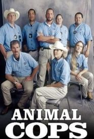 Animal Cops: Houston streaming vf