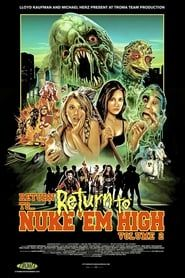 Return to... Return to Nuke 'Em High AKA Vol. 2 streaming vf