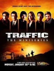 Traffic streaming vf