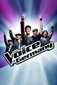 The Voice of Germany streaming vf