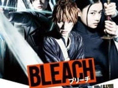 Bleach  streaming