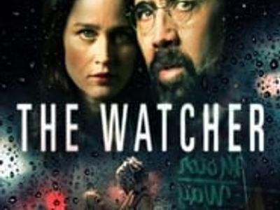 The Watcher  streaming