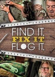 Find It, Fix It, Flog It streaming vf