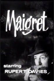 Inspector Maigret streaming vf