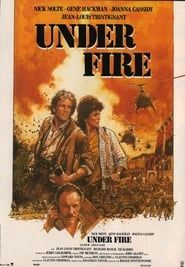 Under Fire streaming vf