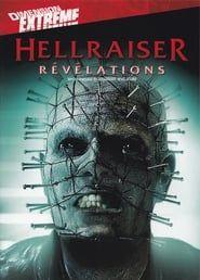 Hellraiser - Revelations streaming vf