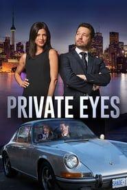 Private Eyes streaming vf