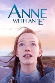 Anne with an E streaming vf