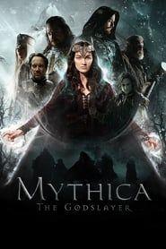 Mythica 5 : Le crépuscule des Dieux  streaming