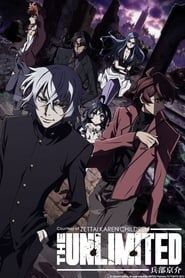 Zettai Karen Children: The Unlimited - Hyoubu Kyousuke streaming vf