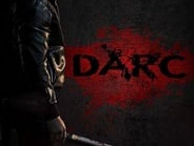Darc  streaming
