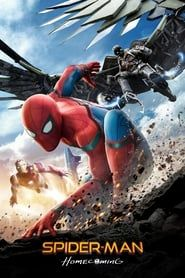 Spider-Man : Homecoming  streaming