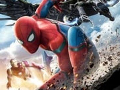 Spider-Man : Homecoming  streaming
