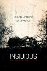 Insidious: la dernière clé  streaming