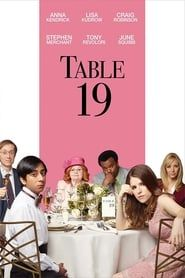Table 19  streaming