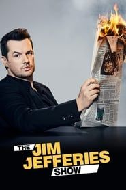 The Jim Jefferies Show streaming vf