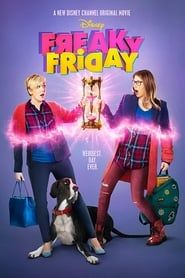 Freaky Friday  streaming vf
