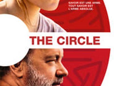 The Circle  streaming