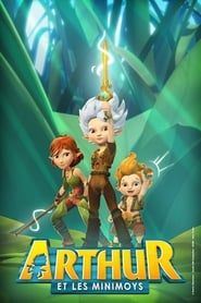 Arthur et les Minimoys streaming vf