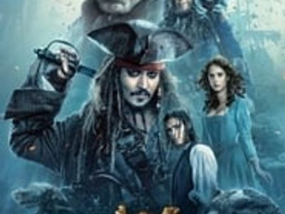 Pirates des Caraïbes - La vengeance de Salazar  streaming