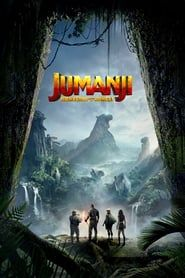 Jumanji : Bienvenue dans la jungle  streaming
