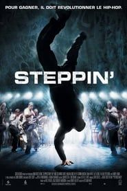 Steppin'  streaming