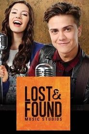 Lost & Found Music Studios streaming vf