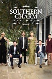 Southern Charm Savannah streaming vf