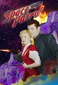 Space Patrol streaming vf