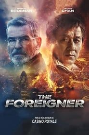 The Foreigner streaming vf