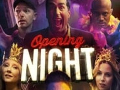 Opening Night  streaming