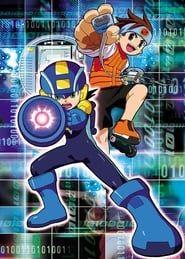 Megaman NT Warrior streaming vf