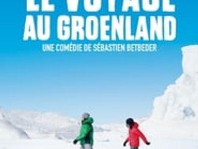 Le voyage au Grœnland  streaming