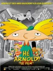 Hé Arnold ! le  streaming