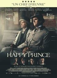 The Happy Prince streaming vf