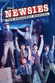 Newsies: The Broadway Musical streaming vf