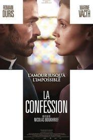 La Confession  streaming