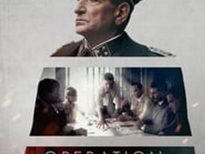 Operation Finale  streaming