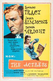 The Actress streaming vf