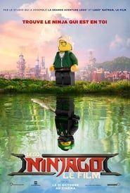 LEGO Ninjago: Le film streaming vf